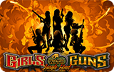 Girls with Guns — Jungle Heat